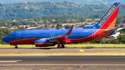 N7815L - Boeing 737-76Q - Southwest Airlines