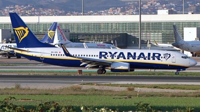 9H-QDL - Boeing 737-8AS - Ryanair (Malta Air)