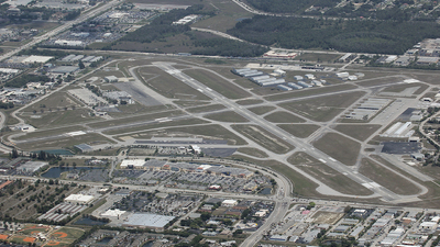 KFMY - Airport - Airport Overview