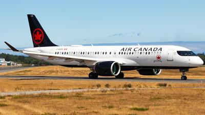C-GUPG - Airbus A220-371 - Air Canada