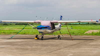 S2-AEY - Cessna 152 II - Youngone