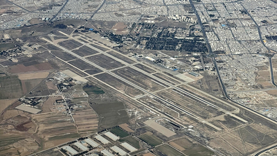 OISS - Airport - Airport Overview