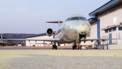 C-FNRJ - Bombardier CRJ-100LR - Universidad Aeron�utica en Quer�taro UNAQ
