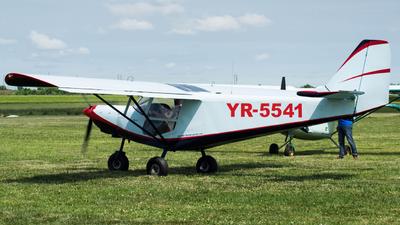 YR-5541 - ICP Savannah S - Private