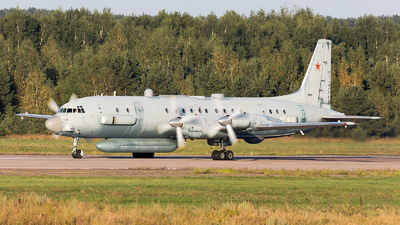 90924 - Ilyushin Il-20M - Russia - Air Force