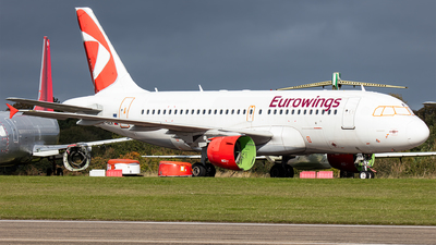 A picture of OKNEN - Airbus A319112 - [3436] - © Airlinergeek