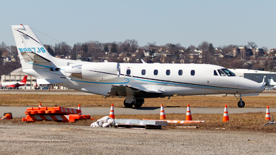 N867JS - Cessna 560XL Citation Excel - Private