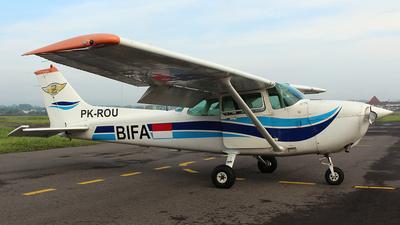 PK-ROU - Cessna 172P Skyhawk - Bali International Flight Academy
