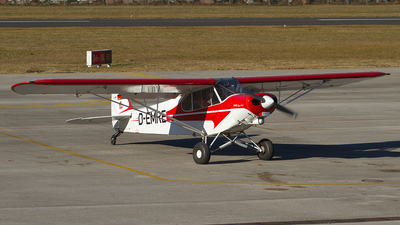 D-EMRE - Piper PA-18-150 Super Cub - Private