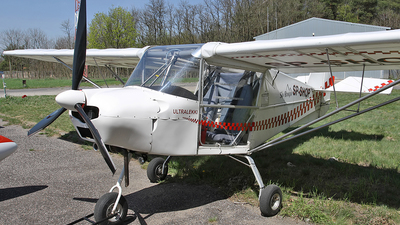 SP-SHOP - Skyranger 912 - Private