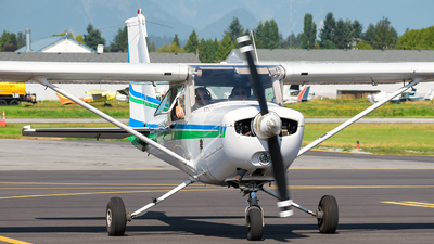 C-GRCD - Cessna 152T - Montair Aviation