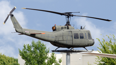 66-16977 - Bell UH-1H Iroquois - United States - US Army