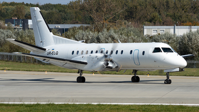 A picture of URELQ - Saab 340B - United Nations - © Yura Tanchyn