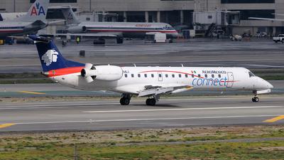 XA-MLI - Embraer ERJ-145ER - Aeroméxico Connect