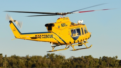 A picture of VHEWA - Bell 412EP - CHC Helicopters Australia - © Jarrod Swanwick