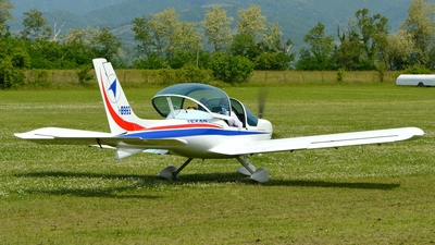 I-8993 - Fly Synthesis Texan TC - Private