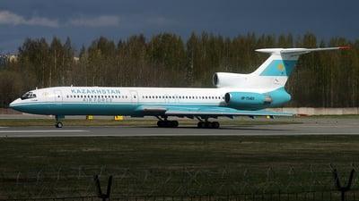 UP-T5401 - Tupolev Tu-154M - Kazakhstan - Air Force