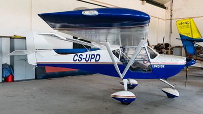 CS-UPD - Aeropro Eurofox - Private