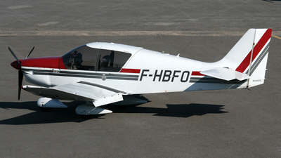A picture of FHBFO - Robin DR400/140B - [2627] - © Pierre Guilpain
