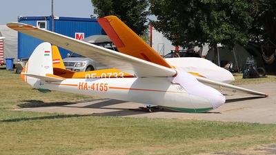 HA-4155 - Sporárutermelõ Vállalat C-2 Cinke - Private
