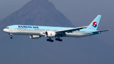 HL7784 - Boeing 777-3B5ER - Korean Air