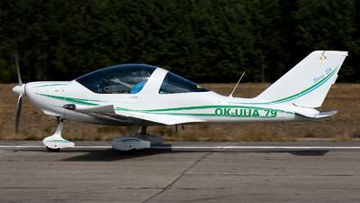 OK-UUA79 - TL Ultralight TL-2000 Sting S4 - Private