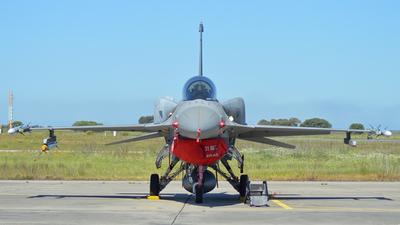 4062 - Lockheed Martin F-16C Fighting Falcon - Poland - Air Force