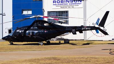 ZT-RTZ - Bell 430 - ExecuJet Aviation