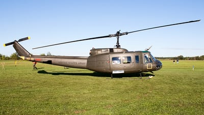 N14SD - Bell UH-1H Iroquois - Private
