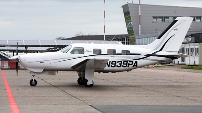 N939PA - Piper PA-46R-350T Matrix - Private