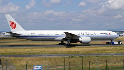 B-2046 - Boeing 777-39LER - Air China