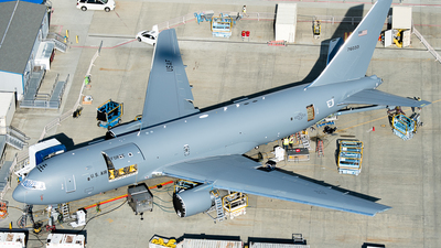 17-46033 - Boeing KC-46A Pegasus - United States - US Air Force (USAF)