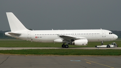 OE-IDY - Airbus A320-232 - Untitled