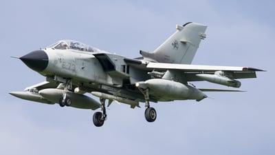 MM7030 - Panavia Tornado ECR - Italy - Air Force