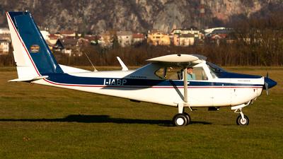 A picture of IIABP - Partenavia P66 Charlie - [42] - © Traffico_aereo (Olivieri Enrico)
