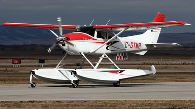 A picture of CGTMR - Cessna 182Q Skylane - [18266695] - © Mike MacKinnon
