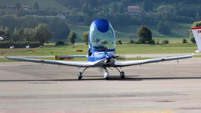 HB-KGO - BRM Aero Bristell B23 - AlpAviation