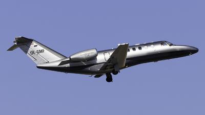 OE-GMF - Cessna 525B CitationJet 3 - Avcon Jet