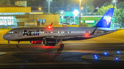 A picture of PRYRY - Airbus A320251N - Azul Linhas Aereas - © Paulo H Goncalez