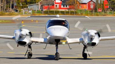 OH-KAX - Diamond DA-42 NG Twin Star - Aeropole