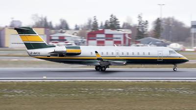 2-AVCO - Bombardier CRJ-200ER - Avionco
