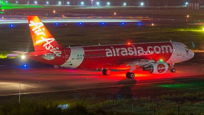 RP-C8979 - Airbus A320-214 - Philippines AirAsia