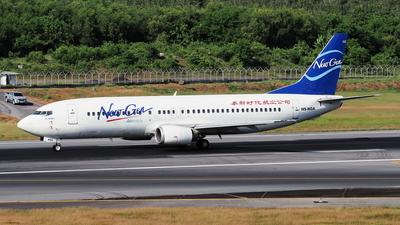 A picture of HSNGA - Boeing 737401 - [23991] - © toeychincha