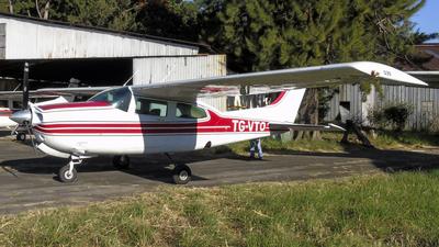 TG-VTO - Cessna 210L Centurion II - Private