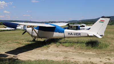 HA-VER - Reims-Cessna FR172G Rocket - Private