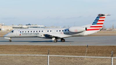 N646AE - Embraer ERJ-145LR - American Eagle (Envoy Air)