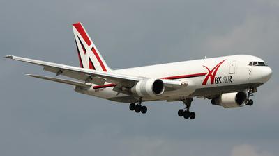 N747AX - Boeing 767-232(BDSF) - ABX Air