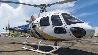 A picture of N413LP - Airbus Helicopters H125 - [3228] - © Hector Rivera-HR Planespotter