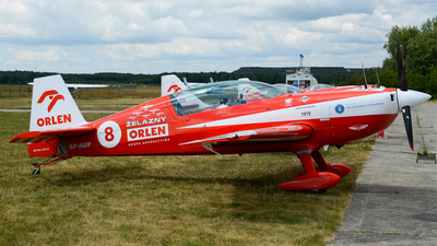 A picture of SPAUP - Extra 330 LC - [1296] - © Eryk Strzala