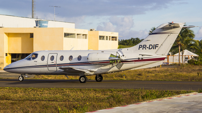 PR-DIF - Beechcraft 400A Beechjet - Private